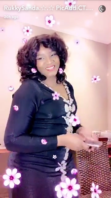 Fans Favorite, Omotola Jalade Celebrates Birthday With Friends At Getaway Location In Southafrica