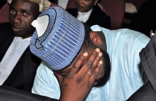 N1.1bn Fraud: Court Grants Ex-FCT Minister's Son, Shamsudeen Bala N100m Bail