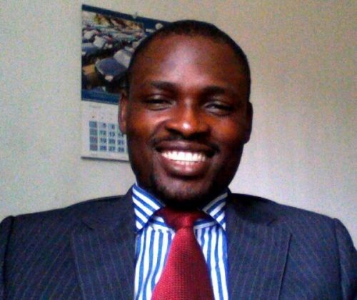 DSS Arrests CAN Charmian's Son For Rallying Online Support For Apostle John Suleiman