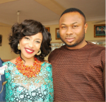 """""""I Took My Son And Left"""" -Tonto Dikeh Confirms Separation From Husband"""