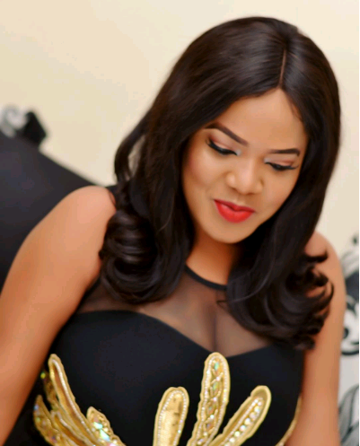 Actress, Toyin Abraham Sizzles In New Pictures