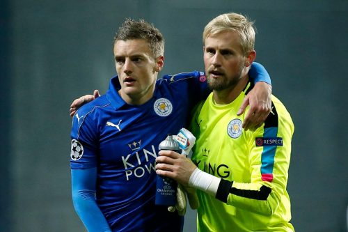 The FOUR Leicester Players Behind The Sack Of Claudio Ranieri