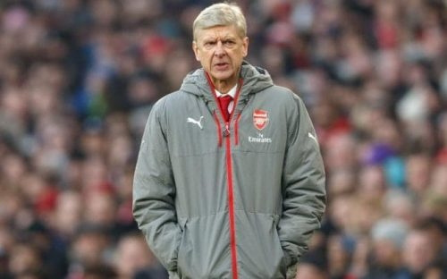 """""""Wenger Told Me He Would Leave At The End Of This Season"""" – Ian Wright"""