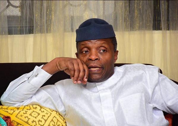 Yemi Osinbajo Turned Down Official VP Residence For Modest Residence