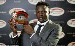Victor Moses Loses Prestigious Award To Wanyama
