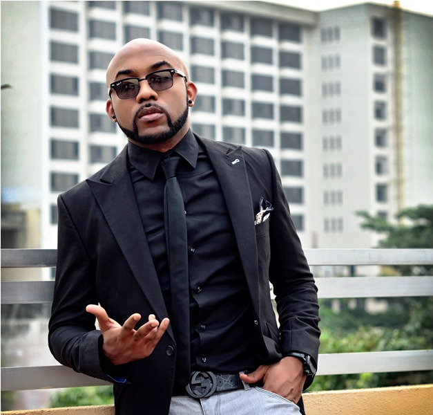 Banky W: Several Properties Lost As Lekki Home Of Music Star Gets Razed By Fire