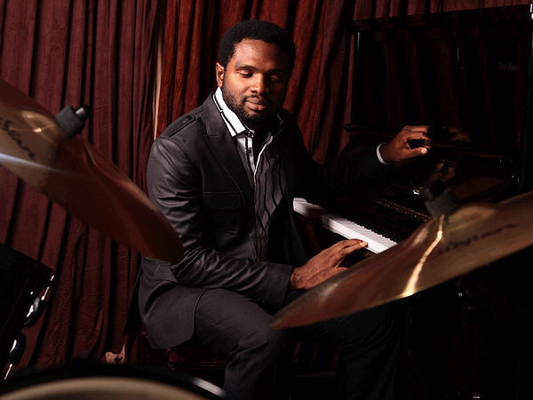 Music Maestro, Cobhams Asuquo Unveils Artwork For His Smashing Debut Album 'For You""