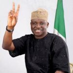 """One Day I'll Be The President Of Nigeria"" – Fayose"