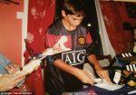Antoine Griezmann's Brother Fuels Rumor Of Man United Summer Deal