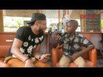 Olamilekan Ogunleye: Meet Enterprising 10-Year-Old Barber Who Earns N10,000 Daily