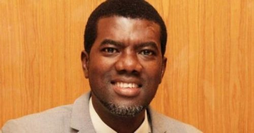 """""""Lai Mohammed Is A Liar From The Pit Of Hell"""" – Reno Omokri"""
