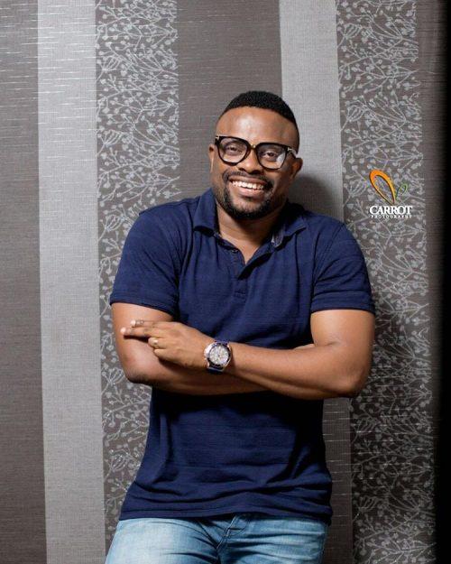 Nollywood Comic Actor, Okon Robbed At Gunpoint In Warri