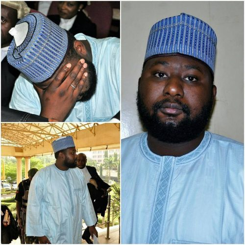 Ex-minister's Son Who Paid N1b Cash For Land, Four Houses' Remanded In Prison