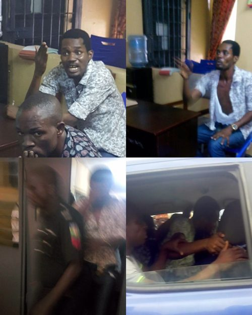 Lagos State Police Command Releases Official Statement On Seun Egbegbe Bureau De Change Fraud