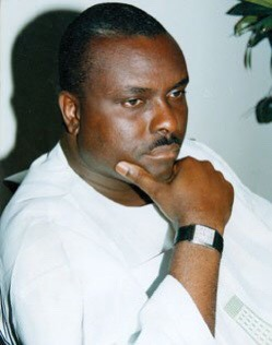 Just In! James Ibori Picked Up By DSS Operatives