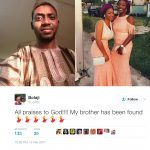 Just In: The Three Missing Abuja Friends Have Been Found!