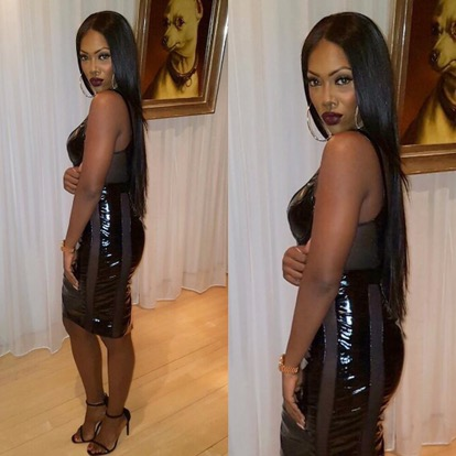 Tiwa Savage Shares New Photos, Thanks Fans For Birthday Wishes