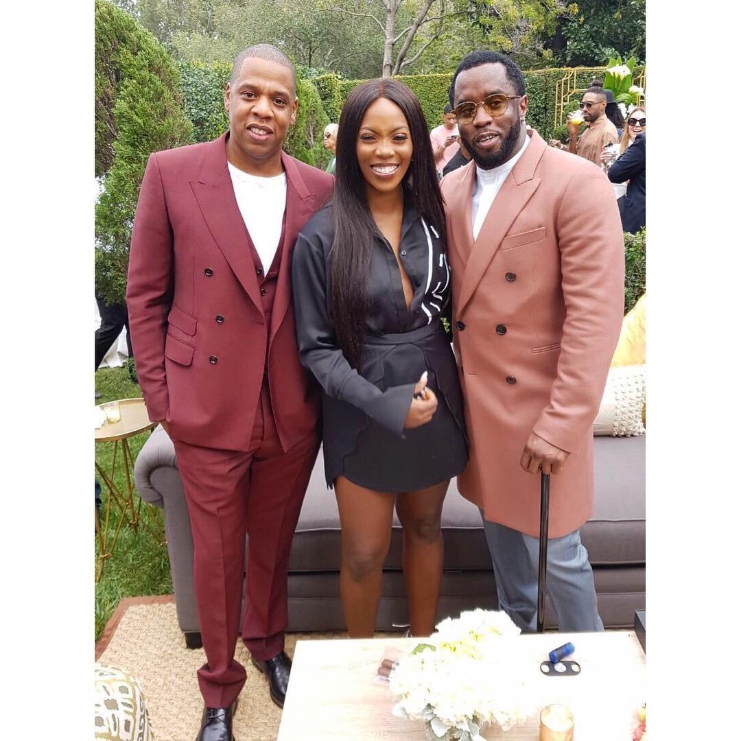 """Tiwa Savage Is The African Rihanna"" – Rapper, Fat Joe Reveals New Collabo With Nigerian Diva"