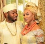 More Drama: Tonto Dike Shades Estranged Husband Oladunni Churchhill, Reposts Same Picture Husband Posted