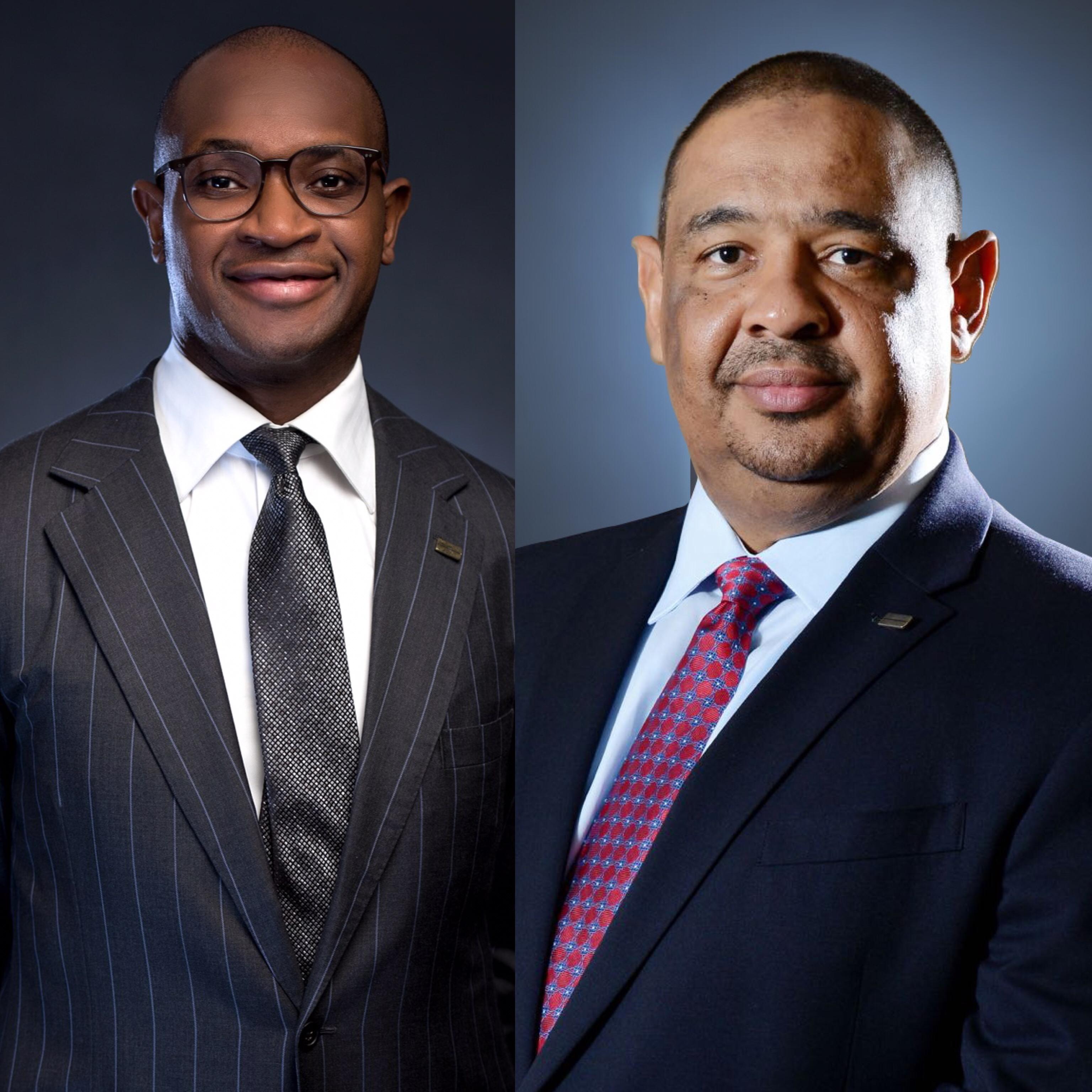FCMB Group Announces Leadership Changes