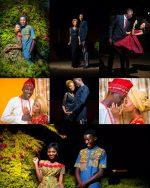 Blogger Kemi Filani Set To Wed, Check Out Beautiful Prewedding Photos