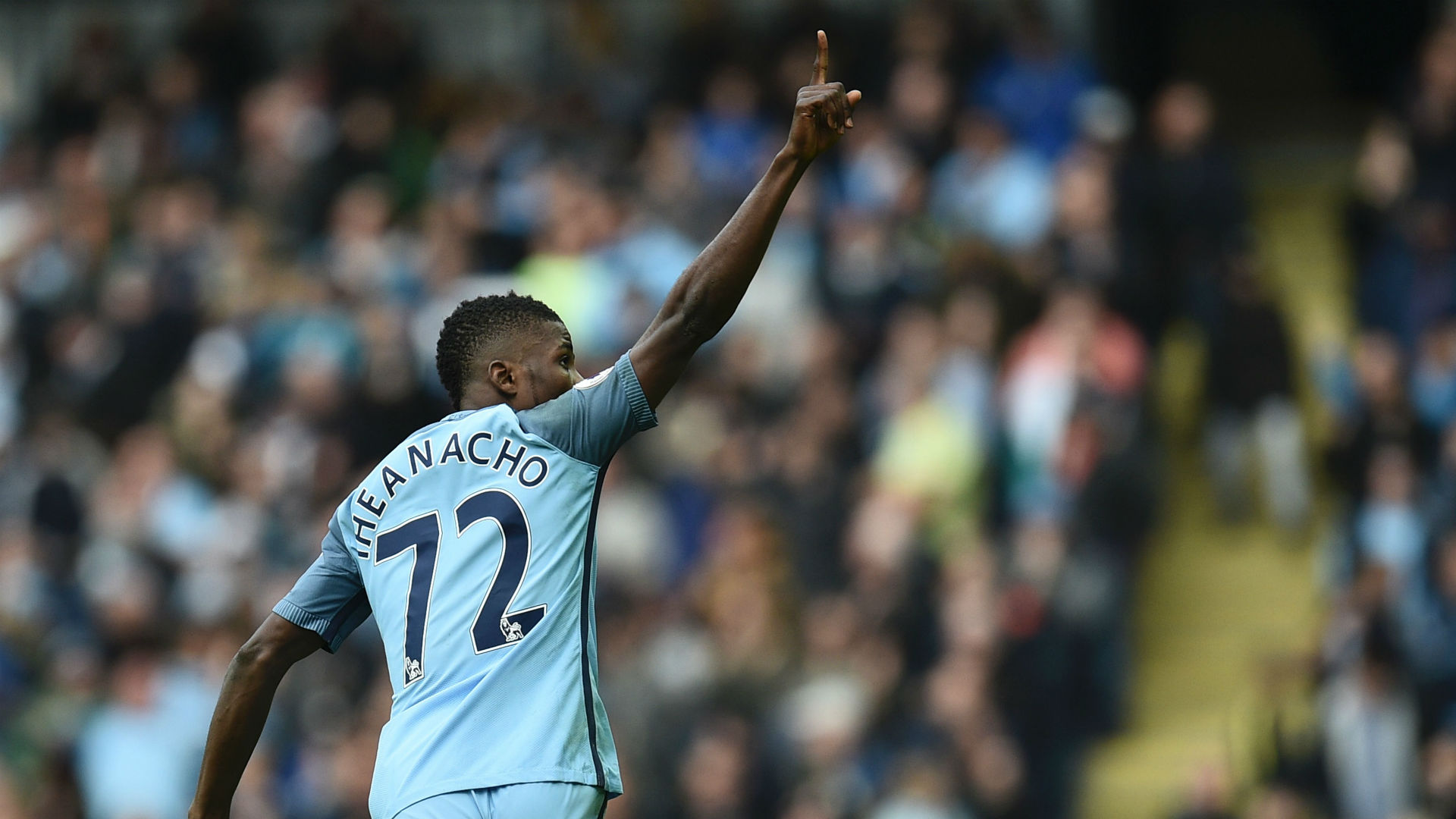 What Next For Iheanacho As Man City Future Is Shrouded In Doubt?