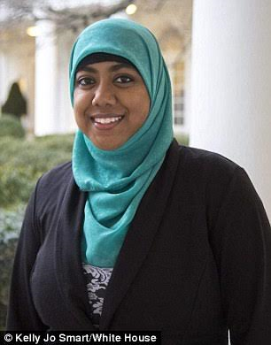 """Its an Insult To Work For Trump"""" – Muslim White House Staffer Quits Job After 8th Day"""