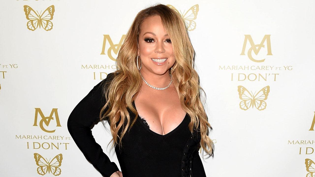 Mariah Carey Defends Ex-husband, Nick Canon Despite Calls For His Mental Examination
