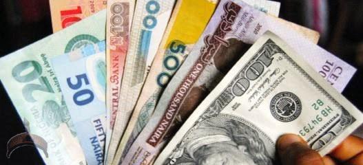 Naira Crashes To N510 Per Dollar