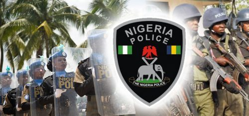 Nigerian Police Pleads With 2face To Cancel Protest, But Agrees To Provide Security If He Doesn't