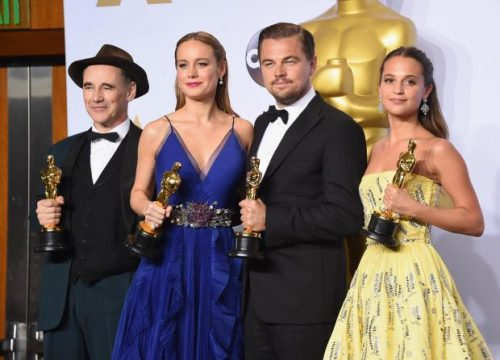 Oscars 2017: Full List Of Winners From Top Awards Night