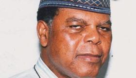 Children Of Late Mogul, Micheal Ibru Battle Over Multimillion Naira Estate
