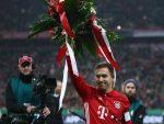 Bayern Legend, Phillip Lahm Announces Shock Retirement, Cites Reasons