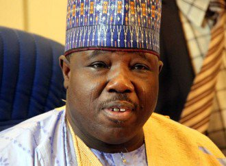Court Of Appeal Confirms Ali Modu Sherrif As Authentic PDP Chairman
