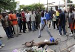 Angry Mob Lynch Man Caught Sleeping With His Daughter's Corpse