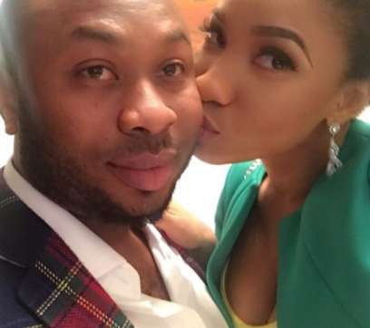 Comedian, Gandoki Urges Tonto Dikeh to Return Home To Husband In Funny Open Letter