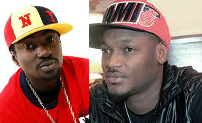Blackface Denies Writing Viral Article Where He Branded 2face 'An Illiterate'