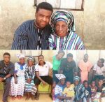 Filmmaker, Kunle Afolayan Mourns Grandmother Aged 100 Years!