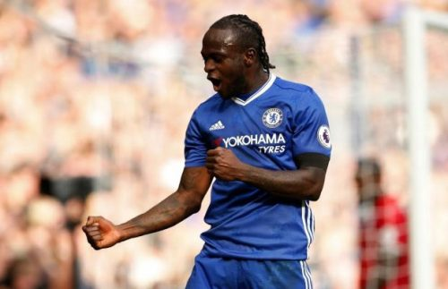 Victor Moses Earns Nomination For Another Premier League Award