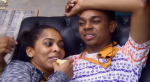 Watch As BBNaija Housemates, Tboss And Miyonse Cozy Up And Finally Had Sex On Live TV [Video]