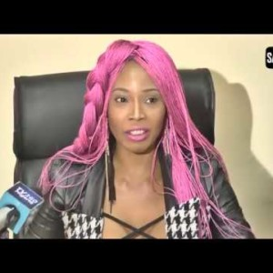 Apostle Suleiman Scandal: Police Re-arraigns Stephanie Otobo On HEAVY Four Count Charges