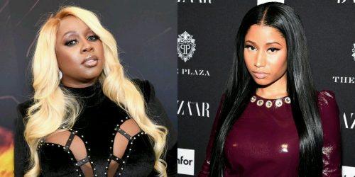 """I'm Done Beefing"" – Remy Ma Ends Fight With Nicki Minaj"