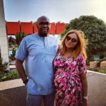 iROKO TV Founder, Jason Njoku Expecting Baby Number 3 With Actress, Mary Remmy