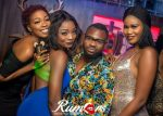 Photos: BBNaija's Kemen Goes Clubbing With Music Act, SolidStar