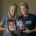 Meet Mother And Son Who Transitioned Into Father and Daughter Through Transgender Process