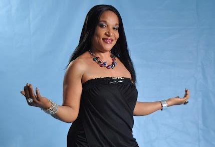 53 Year Old Veteran Actress, Ngozi Nwosu Says She's Still Waiting For Her 'Mr Right'
