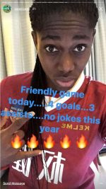 Asisat Oshoala Hits Ground Running In China, Scores Four Goals In A Match