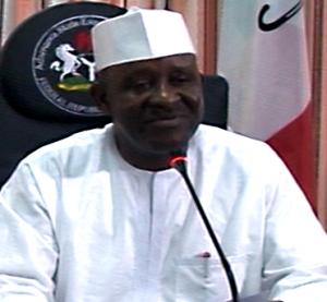 Former Adamawa Governor, Ngilari Released From Prison
