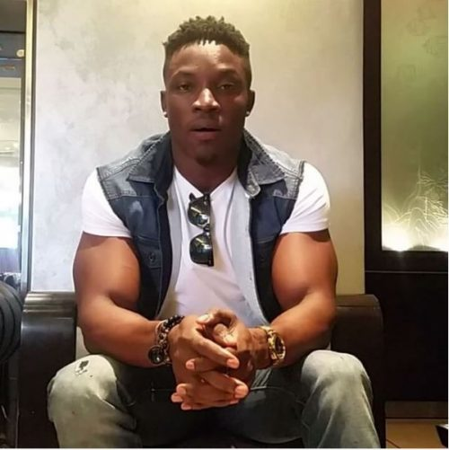 #BBNaija's Bassey Appreciates Fans in Special Way
