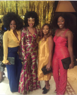 Betty Irabor at 60! Best n Fun Moments From Her Soul Train Themed Birthday Bash [Photos]